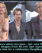 Sigourney Weaver Naked Breasts Exposed 001