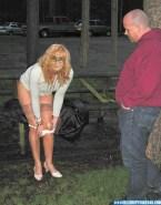 Sigourney Weaver Public Undressing Porn 001