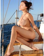 Sofia Vergara Feet Tits 001
