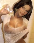 Sofia Vergara See Thru Hacked Porn 001