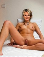 Sophie Davant Nude Pussy 001