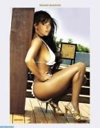 Sophie Marceau Bikini Legs Naked 001