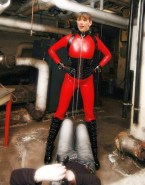 Sophie Marceau Latex Bdsm Fakes 001