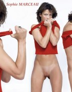Sophie Marceau Without Underwear Pussy 001