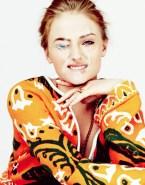 Sophie Turner Facial Cumshot Fake-004