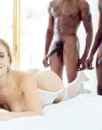 Sophie Turner Interracial Sex Fake-006