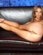 Stana Katic Ass Camel Toe Naked Fake 003