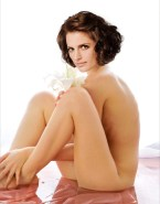 Stana Katic Naked Body Wet Fake 001