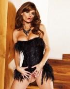 Stana Katic Spread Upskirt Pussy Nude Fake 001