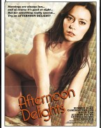 Summer Glau Naked Movie Cover 001