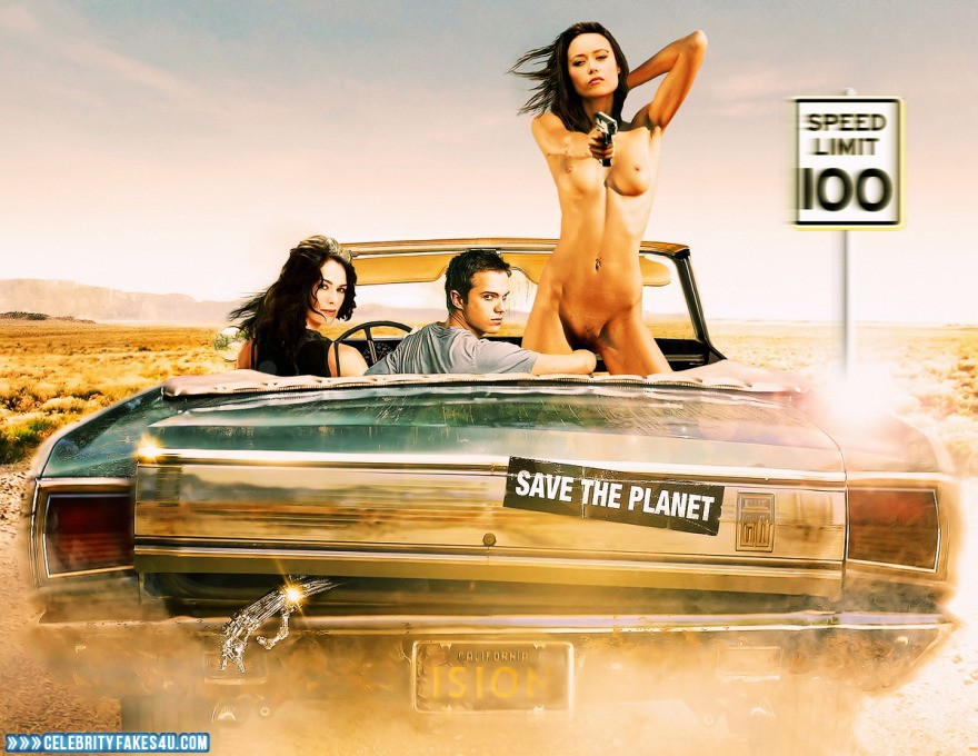 Summer Glau Fake, Nude, Series, Porn