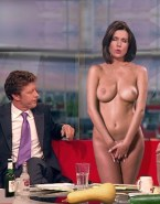 Susanna Reid Bbc Breakfast Completely Naked Body 001