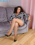 Susanna Reid Sexy Legs Naked 001