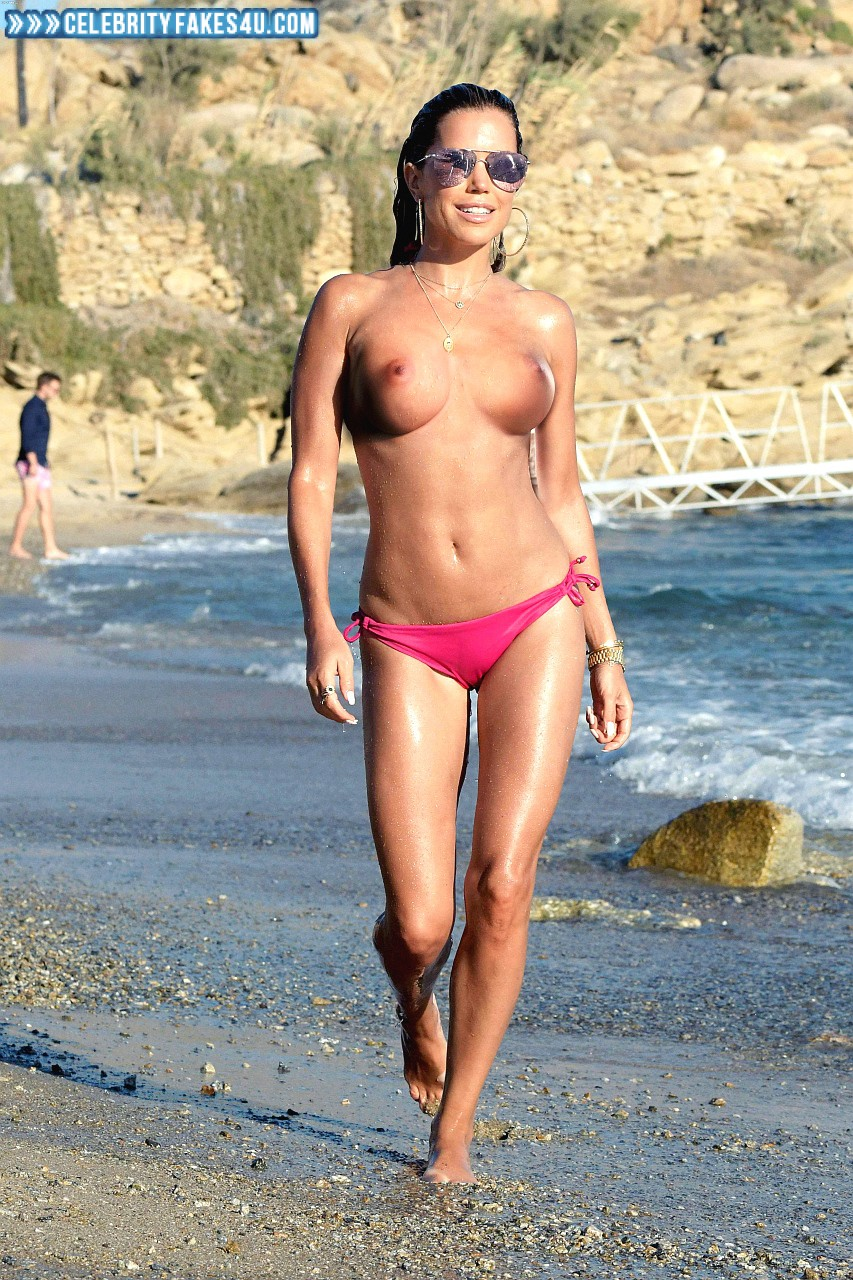 Meis nackt sylvie Sexy Sylvie