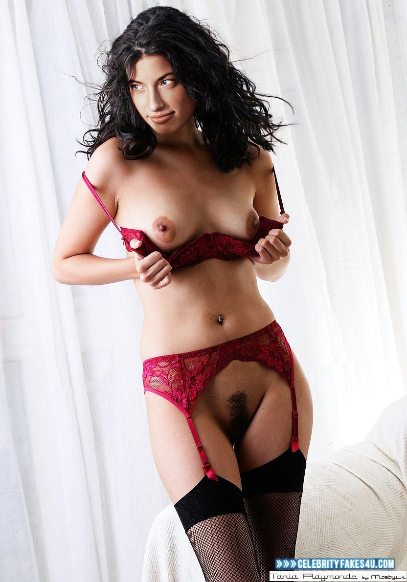 Tania raymonde fake nude pics 9