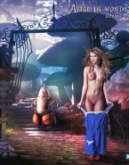 Taylor Swift Alice In Wonderland Undressing Xxx 001
