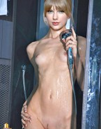 Taylor Swift Bath Wet Porn 001
