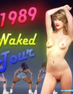 Taylor Swift Naked Body Breasts 006