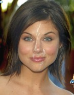 Tiffany Amber Thiessen Hot Facial Xxx 001