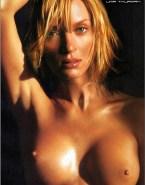 Uma Thurman Exposed Tits 002