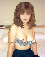 Valerie Bertinelli Tit Flash Leaked Nude Fake 001