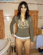 Vanessa Hudgens Pantiless Hacked Nudes 001