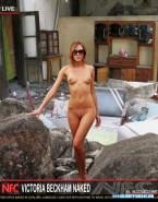 Victoria Beckham Naked Body Naked 001