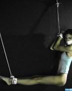Victoria Justice Bondage Gagged Naked Fake 001