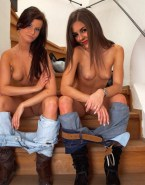 Victoria Justice Boots Pantiesdwn Naked Fake 001