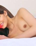 Victoria Justice Dildo Horny Nude Fake 002