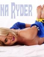 Winona Ryder Nudes Bondage 001