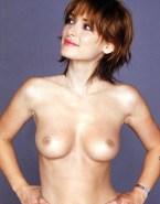 Winona Ryder Tits Nsfw 001