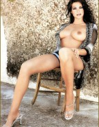 Yasmine Bleeth Legs Perfect Tits Porn 001