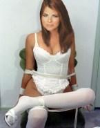 Yasmine Bleeth Lingerie Bondage Naked 001