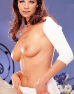 Yasmine Bleeth Skirt Perfect Tits 001