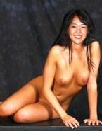 Yunjin Kim Boobs Porn Fake 001