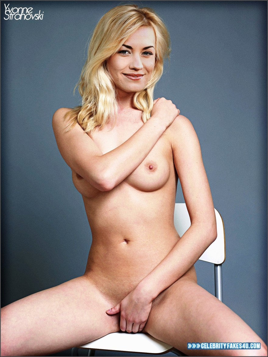 barbara blank nude uncensored