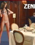 Zendaya Coleman Porn 001