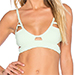 Tavik Jessi Key Lime Bikini Top