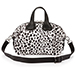 Givenchy Small Dalmatian Print Satchel Bag
