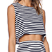 Lovers + Friends X Revolve Ludi Crop Top