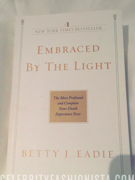 Embraced By The Light Book New A Book Report On Embraced By The Light By Betty Eadie Coursework Service