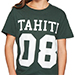 Mikoh Swimwear Tahiti Jersey T-shirt