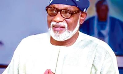 Anti-open Grazing Law: Erring Herders Will Face Consequences – Akeredolu