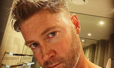 Michael Clarke 'pulls out of SAS Australia season three' after injuring his back