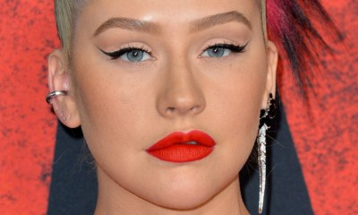 Fans Are Freaking Out About Christina Aguilera's New Music. Here's Why