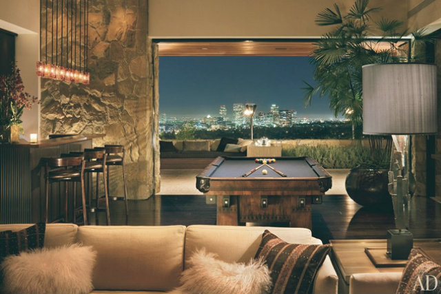 jennifer-aniston-1970s-remodel-beverly-home-for-sale-game-room