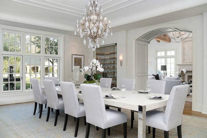 Celebrity Homes - Kim Kardashian and Kanye West New Mansion5