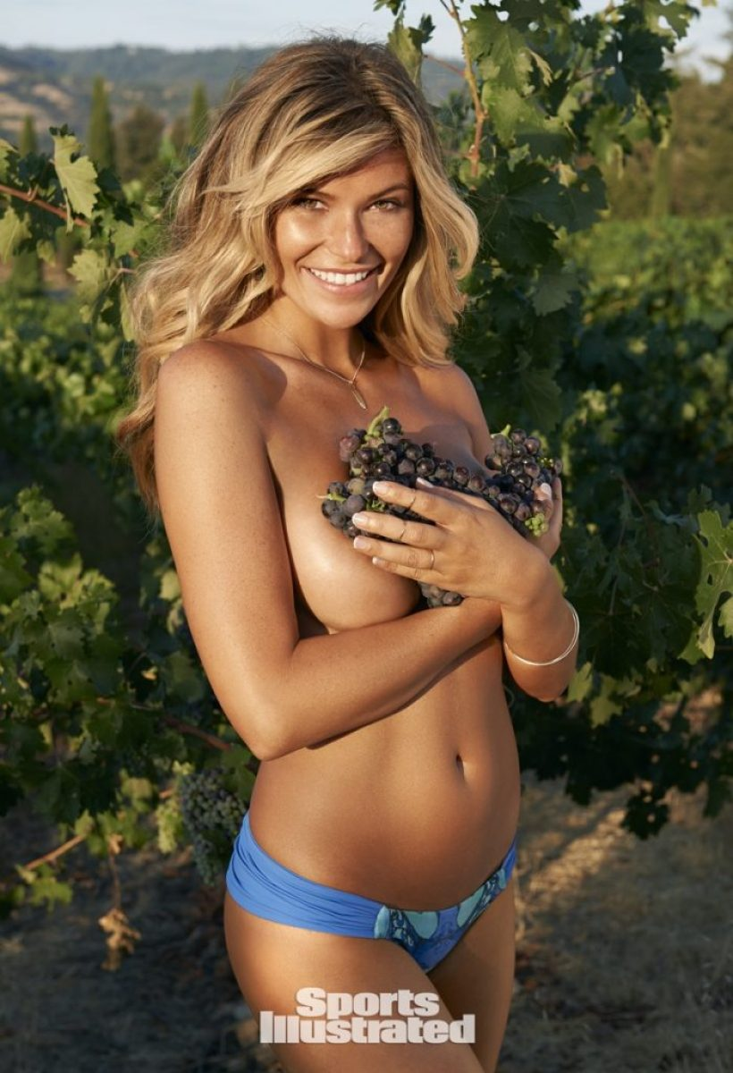 Samantha Hoopes_Celebrity Gossip: Sports Illustrated Swimsuit