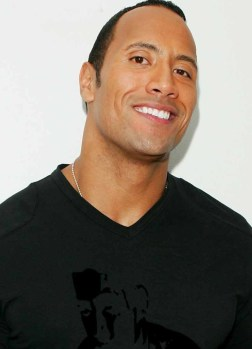 Dwayne Johnson Favorite Things Biography Net Worth Facts